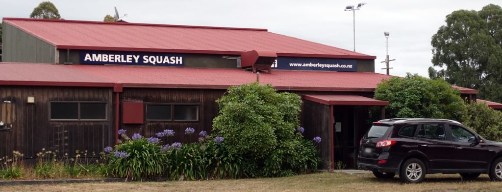 Amberley Domain Squash Club